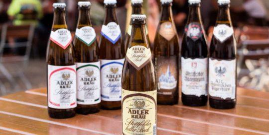 Adlerbräu Heller Bock